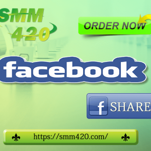 Buy Facebook Post Share