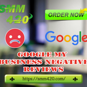 buy google negative review