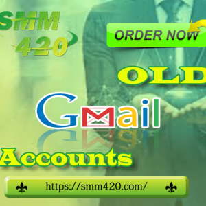 Buy PVA Aged Gmail Accounts in Bulk